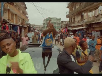 VIDEO Dammy Krane ft. DJ YKbeats – Poka