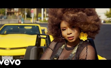 VIDEO Yemi Alade – Vibe