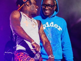 """Young Thug – """"What's The Move"""" f. Lil Uzi Vert (Video)"""