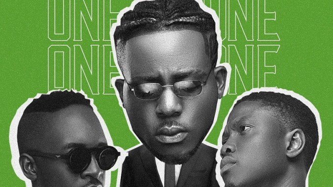 Zoro – One On One (Remix) ft. Vector, M.I Abaga