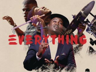 Black Motion, Afrotraction – Everything ft. Mo-T