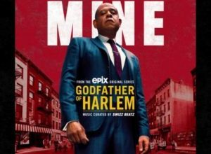 Godfather Of Harlem ft Snoh Aalegra – Wolves Are Out Tonight