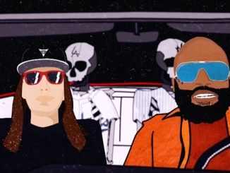 """Harry Fraud Drops Animated Video for """"Know About"""" with Rick Ross"""