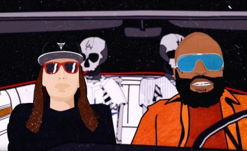 "Harry Fraud Drops Animated Video for ""Know About"" with Rick Ross"