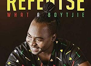 Refentse – What a Boytjie