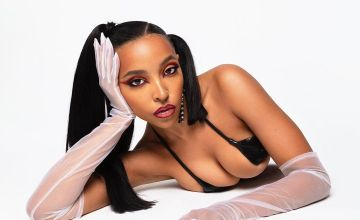 Tinashe Reveals Third Album, 'Songs For You'