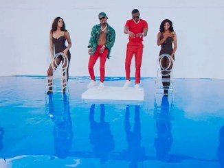 VIDEO Jux – Sugua ft. Diamond Platnumz
