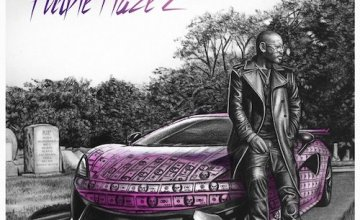 At Long Last, Cam'ron Drops 'Purple Haze 2' Album