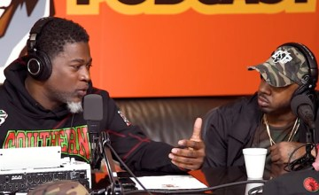 Benny the Butcher Sits Down with The David Banner Podcast
