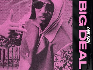 "Cam'ron – ""Big Deal"""