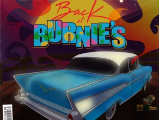 Curren$y is 'Back At Burnie's' On His 9th Project of the Year
