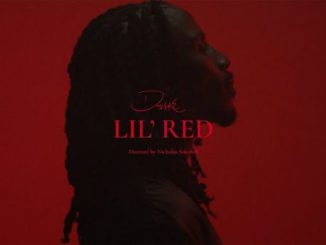 "D Smoke – ""Lil' Red"" (Video)"