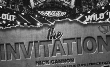 """Nick Cannon Responds to Eminem with """"The Invitation"""""""