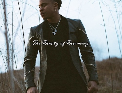 Rotimi Drops 'The Beauty of Becoming' EP