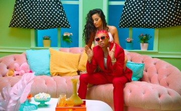 "Tyga – ""Ayy Macarena"" (Video)"