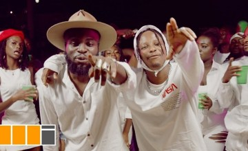 VIDEO Kelvyn Boy – Yawa No Dey ft. M.anifest