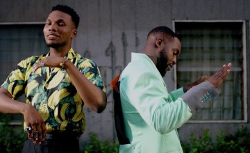 VIDEO: DJ Neptune – Tomorrow ft. Victor AD