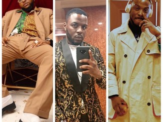 Davido, Peruzzi pay what you owe me or make 2020 your worst year – Patrick