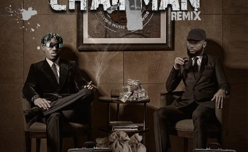 Dremo – Chairman (Remix) ft. Zlatan