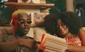 VIDEO Darkovibes ft. King Promise – Inna Song (Gin and Lime)