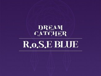 DREAMCATCHER – R.o.S.E BLUE
