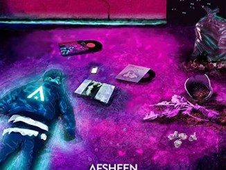 AFSHeeN – Carry On (Demo for Kygo) Ft. Nat Dunn