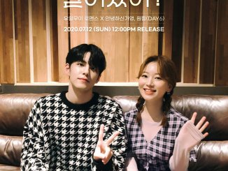 Hello gayoung - day6 wonpil (OST)