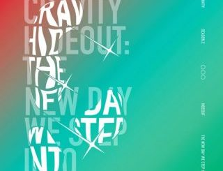 Cravity - HIDEOUT: THE NEW DAY WE STEP INTO – SEASON 2.