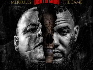 Merkules Ft. The Game – Death Wish