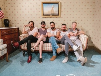 Old Dominion – Make It Sweet