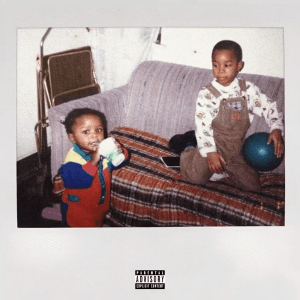 DaBaby – My Brother's Keeper (Long Live G)