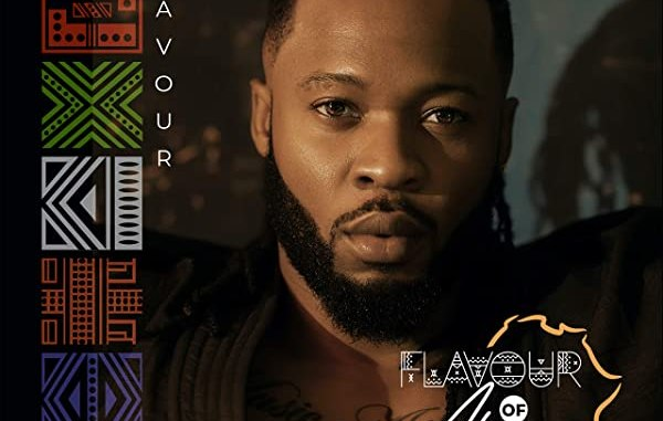 Flavour – Flavour Of Africa
