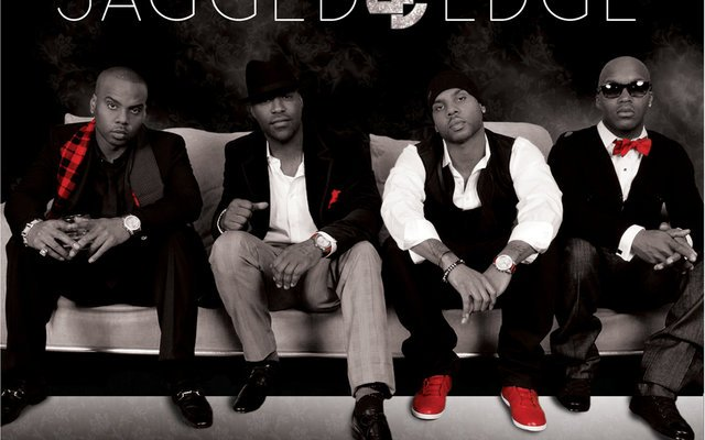 MP3: Jagged Edge – Baby