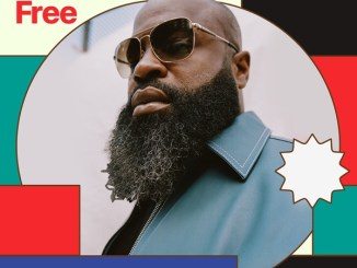 Black Thought - Approximately Free feat. Shavona Antoinette & Ray Angry