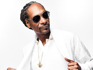 Snoop Dogg joins Def Jam as Executive Creative and Strategic Consultant