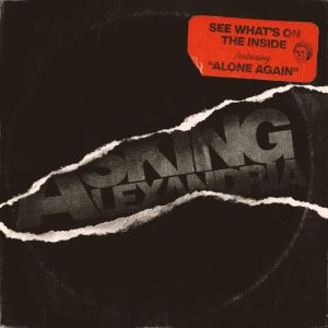 Asking Alexandria - See What's on the Inside ALBUM