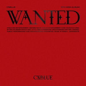 CNBLUE (씨엔블루) – WANTED