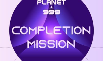 Girls Planet 999 (Completion Mission)