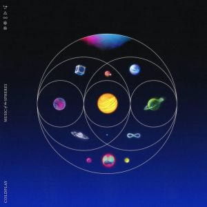 Coldplay – Music of the Spheres