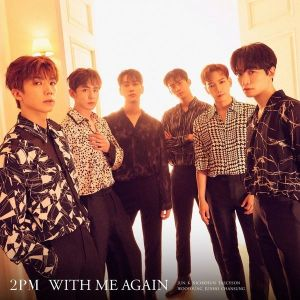2PM - WITH ME