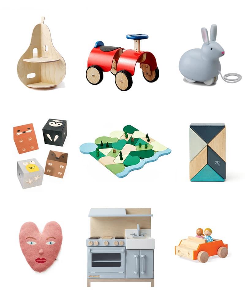 アメリカのおすすめデザインおもちゃメーカー20選