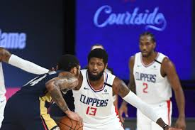 Pelicans with backs against the wall in Orlando restart following disappointing 126-103 loss to Clippers