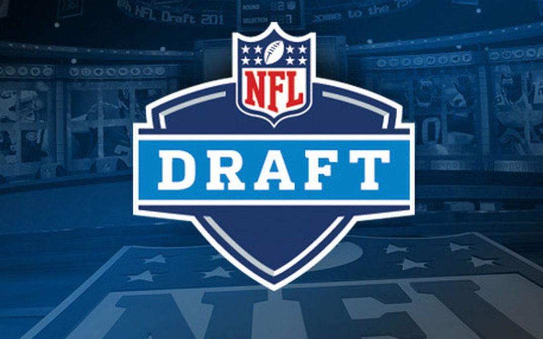Hard in the Paint NFL Draft First Round Projections: 2.0