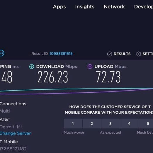 T-mobile Home Internet Review