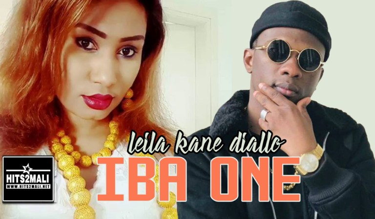 Iba One – Leila Kane Diallo (Son  2019)