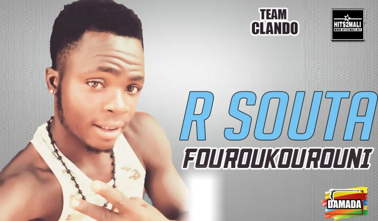 R.Souta – Fourou kourouni (Son Officiel 2019)