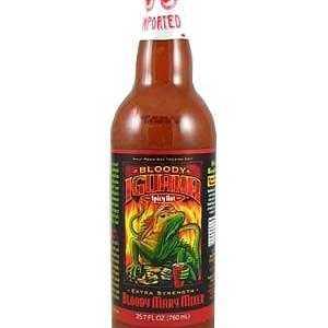 Bloody Iguana Bloody Mary Mixer (Микс для Кровавой Мэри)