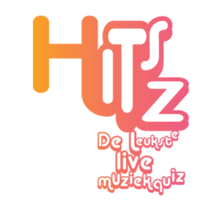 logo Hitsz, de leukste live muziekquiz