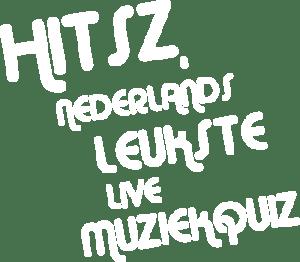 Logo van Hitsz Nederlands leukste live muziekquiz