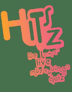 Logo Hitsz live muziekbingoquiz